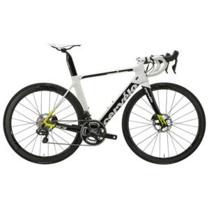 Cervelo S3 Disc Di2 8070 Ultegra Aero Road Bike