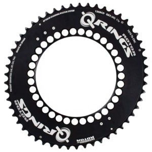 Rotor QRings - Campagnolo Compact