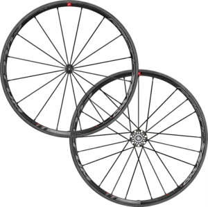 Fulcrum Racing Zero Carbon C17 Wheelset