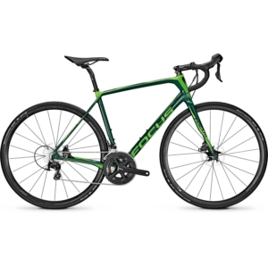Focus Paralane 105 Road Bike
