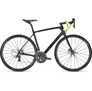 Focus Paralane Ultegra Road Bike