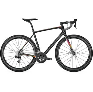 Focus Paralane SRAM eTap Road Bike