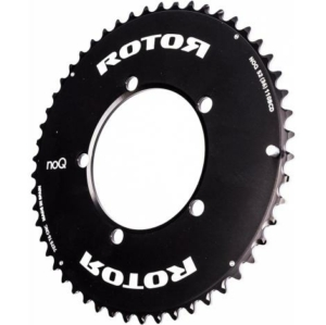 Rotor NoQ Chainrings 130BCD