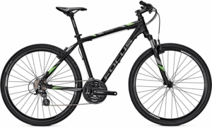 Focus Crater Lake Elite Hybrid Bike
