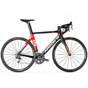 Argon 18 Nitrogen Ultegra Aero Road Bike