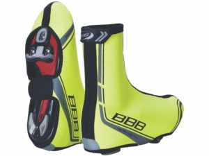 BBB HeavyDuty Neon Shoecover