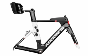 Argon 18 E-117 Plus TT/Triathlon Frameset