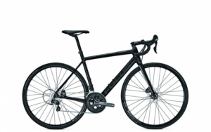 Focus Cayo Tiagra Disc Road Bike