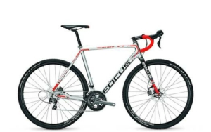 Focus Mares AX Tiagra Cyclo Cross Bike