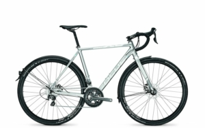 Focus Mares AL Commuter CycloCross Bike