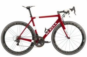 De Rosa King XS Super Record Road Bike