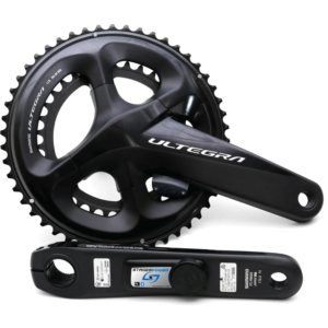 Stages Ultegra 8000 Dual Sided Power Meter 52/36
