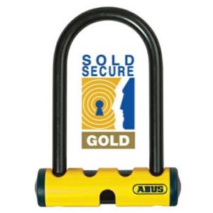 Abus U-Mini 401 U-Lock