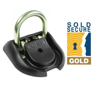 Abus WBA 100 Ground Anchor Lock
