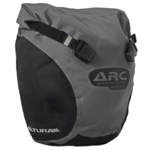 Altura Arc Roll Top 15L Pannier Single