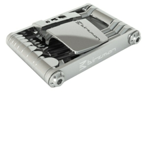Birzman E-Version 15 Mini Tool Silver With Tork 15
