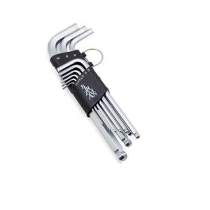 Birzman Long Arm Ball Point Hex Key Set