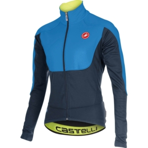 Castelli Passo Giau Thermal Jacket