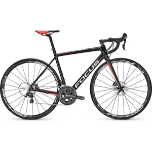 Focus Cayo Ultegra Disc Road Bike