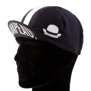 Chapeau! Cotton Cap Black