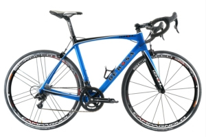 De Rosa Idol Ultegra Di2 Road Bike