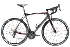 De Rosa Idol Ultegra Road Bike
