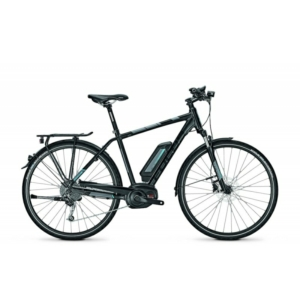 Focus Aventura² Elite Bosch Electric Bike