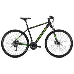 Focus Crater Lake Lite Hybrid Bike