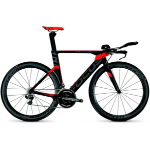 Focus Izalco Chrono Max 1.0 Time Trial Bike 22-G Dura-Ace Di2