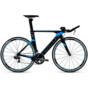 Focus Izalco Chrono Max 2.0 22-G Ultegra Di2 Carbon Fibre Bike