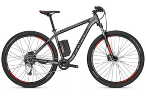 Focus Whistler2 Electric Mountain Bike
