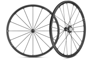 Fulcrum Racing Zero Nite C17 Clincher