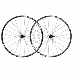 Mavic Aksium Disc Centre Lock Wheelset