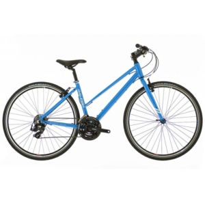 Raleigh Strada 1 Womens Hybrid Bike