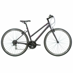 Raleigh Strada 2 2016 Womens Hybrid Bike