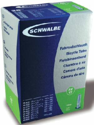 """Scwalbe 12"""" Schrader Inner Tube"""