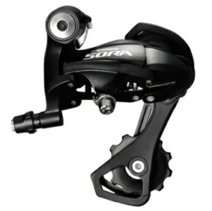 Shimano Sora 3500 9 Speed Rear Derailleur