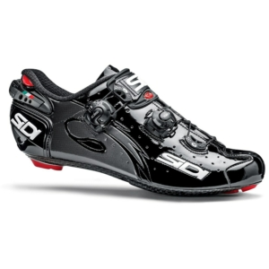 Sidi Wire Carbon Vernice Shoes