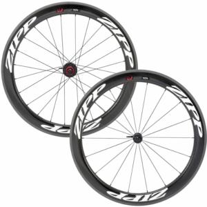 Zipp 404 Firecrest Wheelset