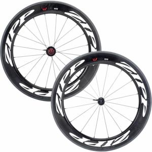 Zipp 808 Firecrest Wheelset