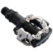 Shimano M520 MTB SPD Pedals Black