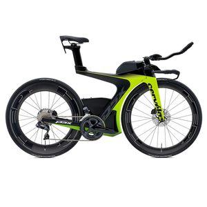 2019 Cervelo P5X Ultegra Di2 8060 TT/Tri Bike
