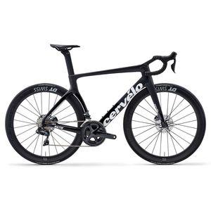 2019 Cervelo S5 Ultegra Di2 8070 Disc Road Bike