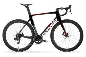 2020 Cervelo S3 Force eTap AXS 12 Speed Disc Road Bike