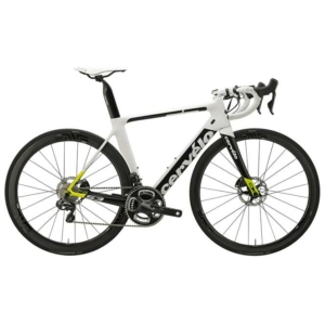 Cervelo S3 Disc Di2 8070 Ultegra Aero Road Bike
