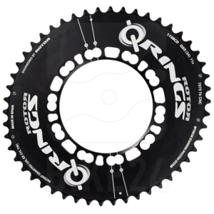 Rotor Outer Compact Aero QRing 110BCD