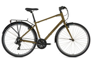 Ridgeback Speed Hybrid Bike