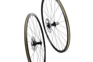 Mason X HUNT 4 Season Disc Wheelset