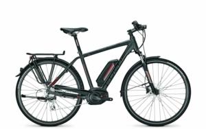 Focus Aventura Bosch Electric Bike