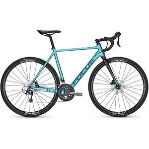 Focus Mares 6.7 Tiagra Cyclo Cross Bike